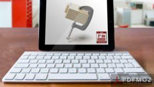 online PDF compression